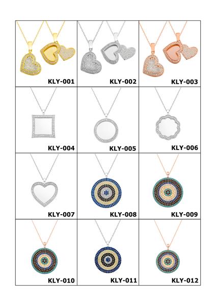 KLY-1 resmi
