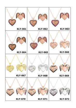 KLY-6 resmi